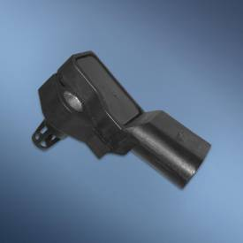Bosch 300 kPa MAP sensor intern met temp. sensor